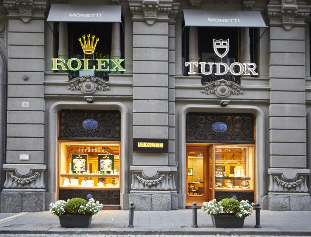 RolexTudor