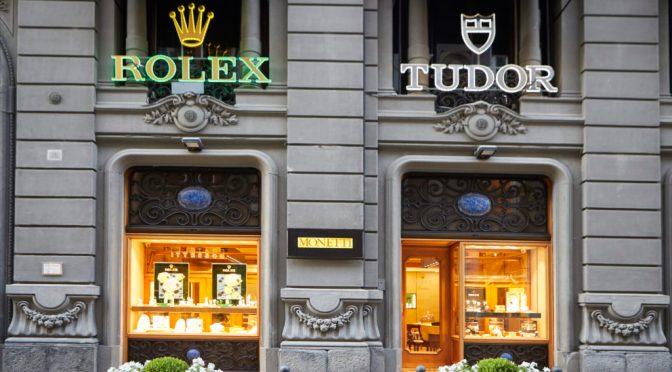 Napoli, Rolex e ladri, c'è un difetto di comunicazione: è il ladro che sbaglia non il proprietario del Rolex.