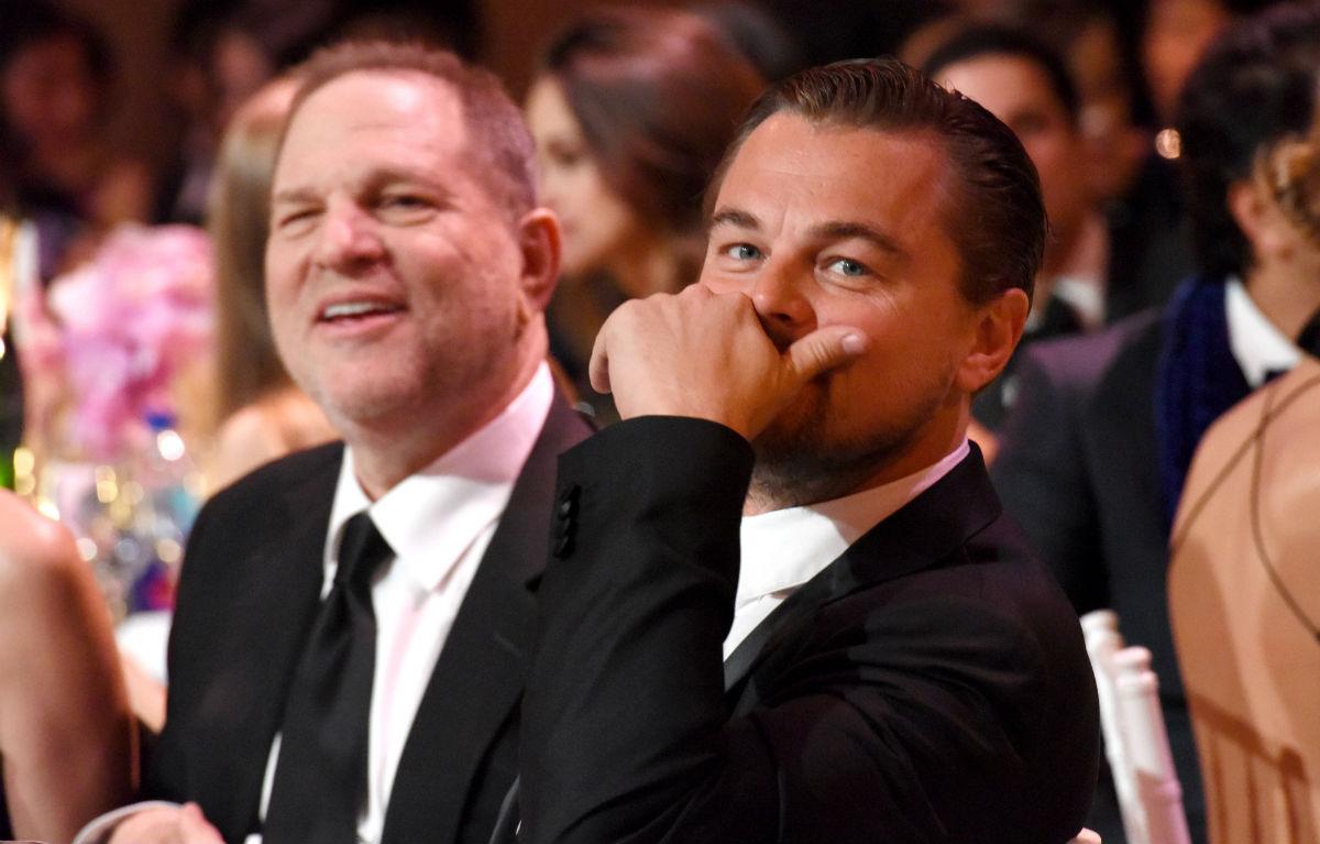 Weinstein-e-DiCaprio