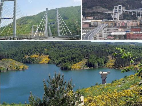 I Nordisti non la ingoiano, ma i dati sul Covid-19  al Sud non sono truccati. Guardatevi i vostri ponti.