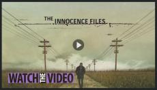 TheInnocenceFiles