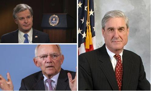 Il Buono, Lo Scemo e il Cattivo? usciamo dagli schemi sul Russiagate e sull'eurogate.