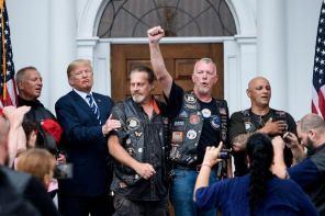bikersProTrump