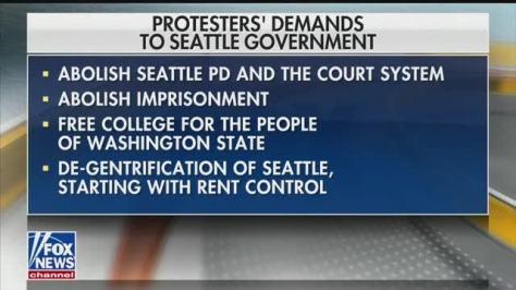 protestersDemandsToSeattleCityCouncil