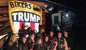 TrumpBIkers